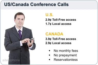 Conference U.S and Canada