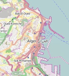 By Contributeurs de OpenStreetMap - Openstreetmap, CC BY-SA 3.0, https://commons.wikimedia.org/w/index.php?curid=36612624