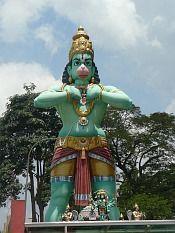 Batu Caves Malaysia Kuala Lumpur Hindu