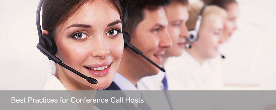 Conference Calling Best Practices