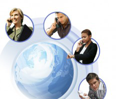 The Conference Call Bringing Your Business into the 21st Century
