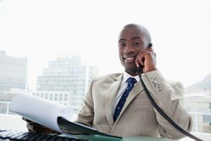 Toll Free Call Forwarding