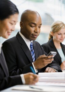 Benefits of hosting meetings using international conference calls