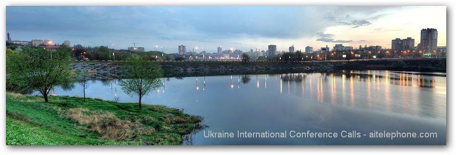 Ukraine Conference Call