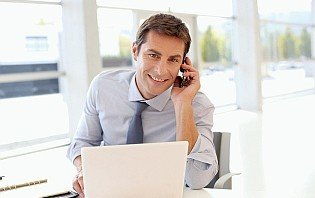 Using Conference Calling to Communicate with Teams