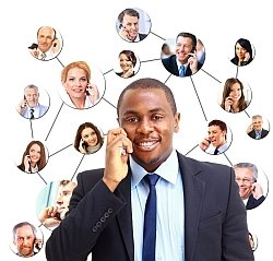 The Advantages and Disadvantages of International Conference Calls