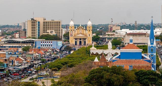 Maracaibo Venezuela
