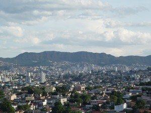 Brazil Belo Horizonte