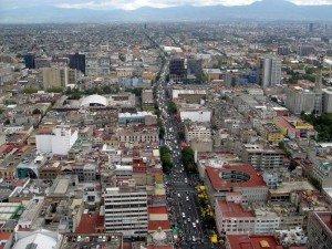 Torrel Latinoamericana Mexico City Photographs by Jorge Lascar