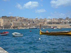 Port View Valletta Malta