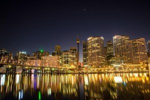 Darling Harbour Australia image