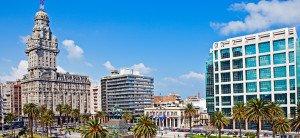 Montevideo Uruguay image