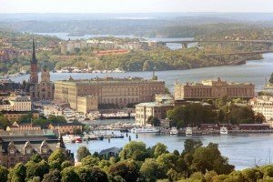 royal palace sweden stockholm