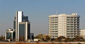 Gaborone Botswana image
