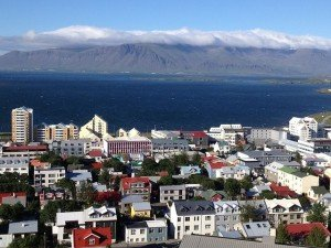 Iceland Reykjavik image