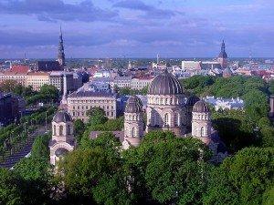 Riga Latvia image