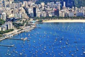 Rio de Janeiro Brazil Olympics