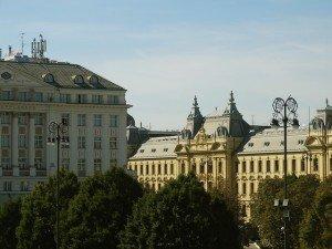 Croatia Zagreb image