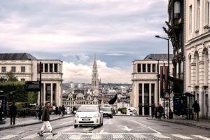Belgium Brussels image