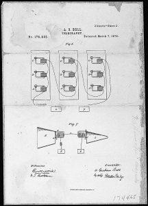 Telegraphy