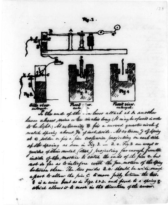 Morse Code Diagram