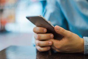 SMS Text Forwarding