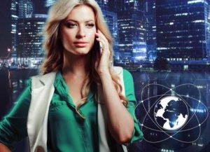 Global Phone Numbers
