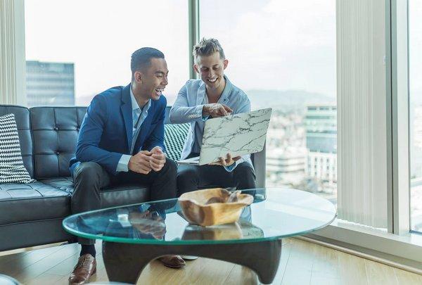Virtual Meeting Service