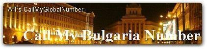 International Call Forwarding | CallMyBulgariaNumber - Bulgaria Phone Number