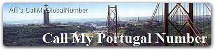 International Call Forwarding using Portugal Virtual Phone Numbers