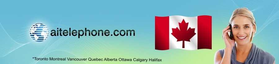 Canadian Conference Calling Service Toronto Montreal Vancouver Quebec Alberta Ottawa Calgary Halifax