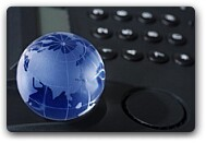 With International Call Forwarding it's easy to forward your cell phone or landline internationally.