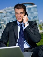 Host International Conference Calls No Matter where your Guests are Located