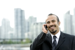With a Germany virtual number, your German customers won't go through these thought processes which potentially lead to them calling a local competitor instead of your business.