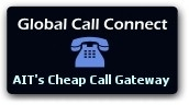 International Call - Cheap Call Gateway