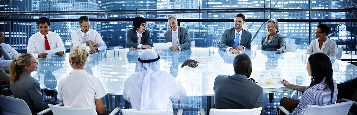Conference Call Services Enable Multi-Country Conferencing