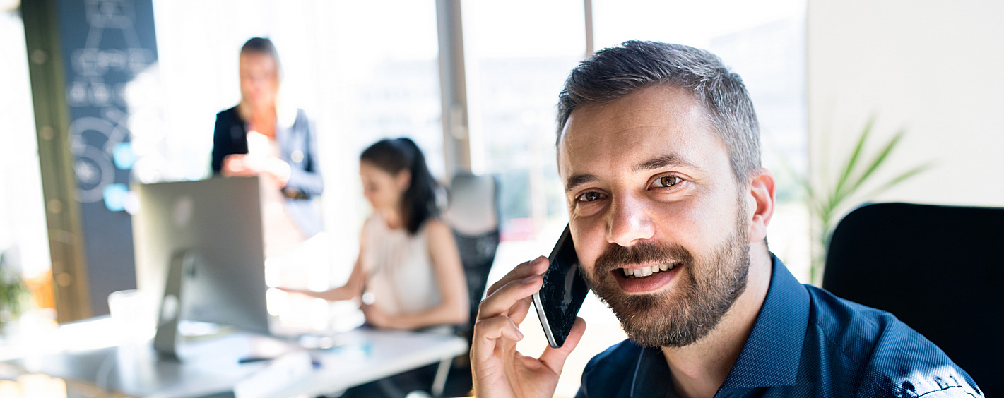Unlimited Flat Rate Conference Call Service