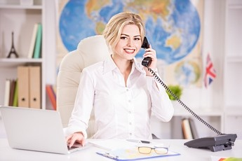 International Conference Calls With Attendees in Any Country