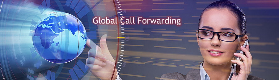 International Call Forwarding