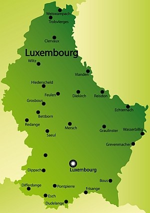International Conference Call Luxembourg
