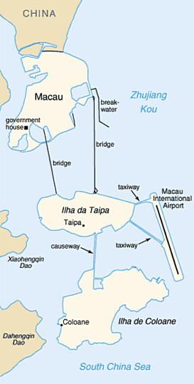 Macau Virtual Phone Number Enables International Call Forwarding