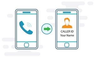 Make outbound calls using your Serbia business phone number as Caller ID.