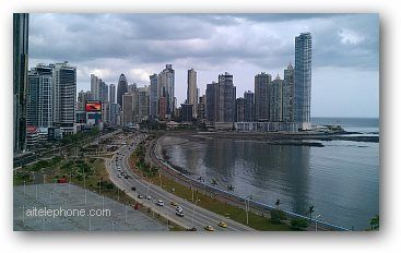 Conference Call Services for Panama - Panama Bay