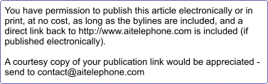 Permission to Publish Article