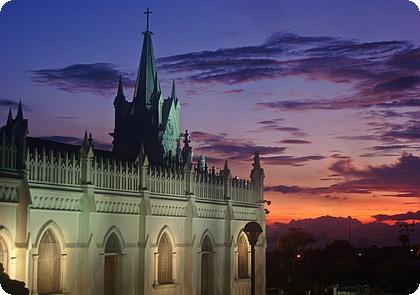 San Isidro de Heredia Costa Rica
