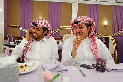 Saudi Arabia Virtual Number Users
