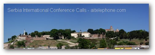 Serbia International Conference Calls