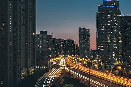 Toronto Skyscrapers Metropole