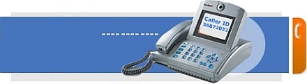 Voicemail - Call Screening - Know EXACTLY who is calling. Your new Virtual Secretary.