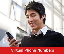 Get your calls from another country using a virtual phone number. Have calls diverted to any telephone, mobile, fixed line, fax, PBX or VoIP number worldwide.